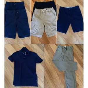 Other - School uniform bundle.👦🏼🏃🏽‍♂️Super purchase.